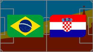 Vivez Serbie-Brésil en direct