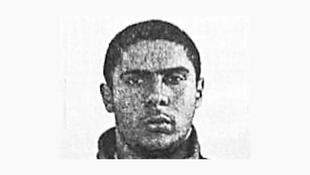 Mehdi Nemmouche, 29, acusado de ser autor do ataque ao Museu Judaico.