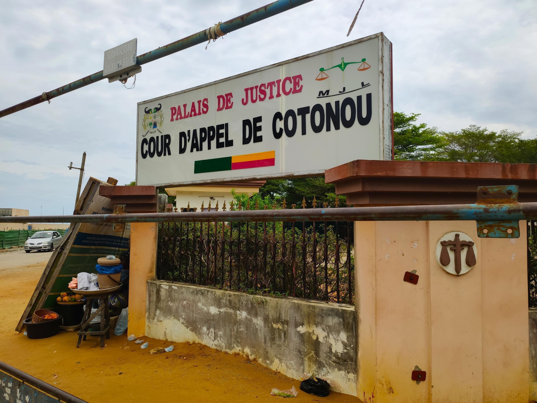 Bénin cotonou