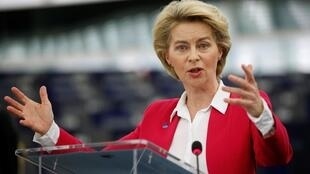 Глава Еврокомиссии Урсула фон дер Ляйен признала, что европейские лидеры «недооценили» опасность эпидемии коронавируса.