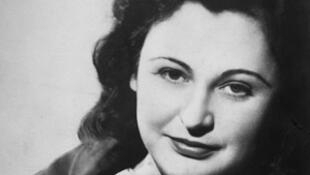 Nancy Wake around 1945