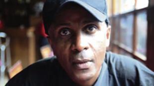 Eskinder Nega