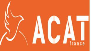 Logo de l'Action des chrétiens pour l'abolition de la torture (ACAT-France).