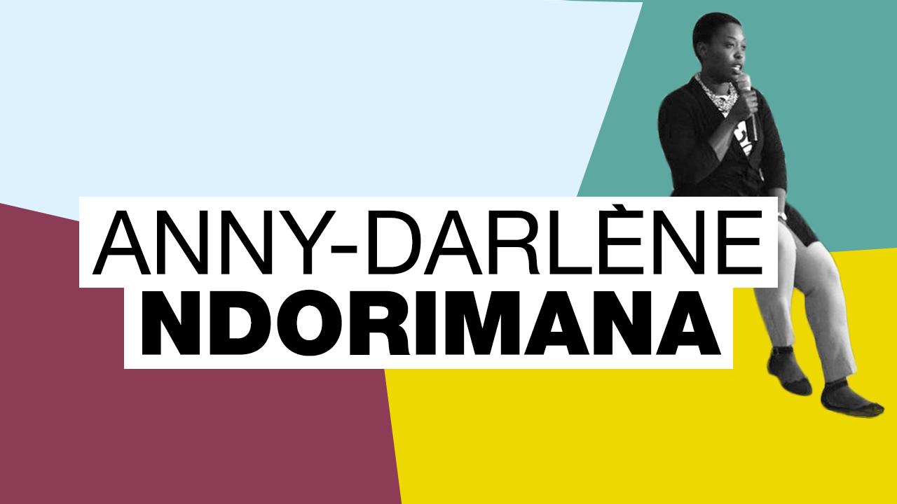Anny-Darlène Ndorimana : une fille à craindre au Burundi