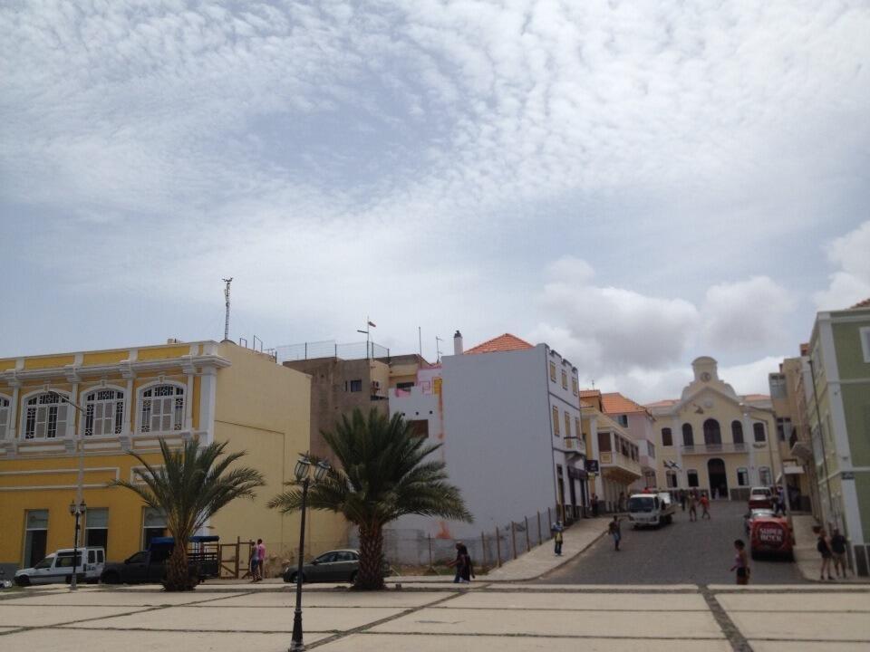 Caboverdianos são chamados às urnas a 25 de outubro para elegerem novas câmaras e assembleias municipais