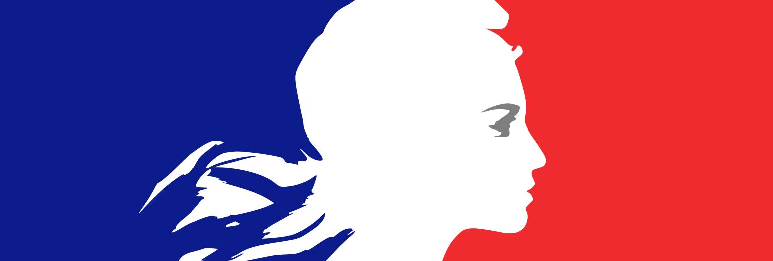 La República francesa.