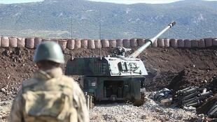 آمریکا پیش از این نسبت به حملات احتمالی ترکیه به مواضع کردها در شمال سوریه هشدار داده بود.