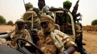 苏丹派出最精锐部队搜救被绑架中国人质