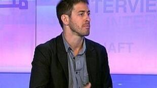 Roméo Langlois era correspondente do canal de televisão França 24 na Colômbia.