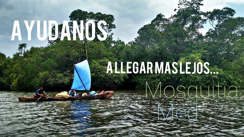 La mosquitia hondureña.