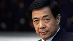 Bo Xilai, le 6 mars 2010.