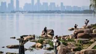 方方日记中提到的武汉东湖