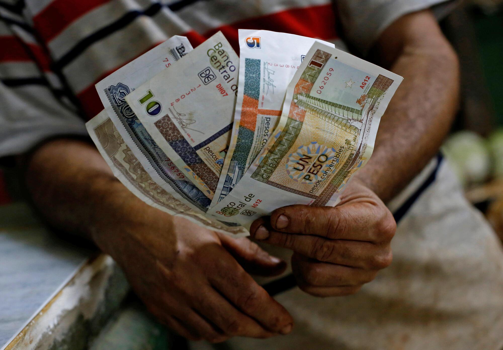 Cuba sẽ công nhận nền kinh tế thị trường và sở hữu tư nhân.