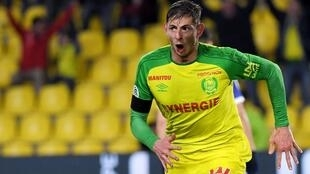 Emiliano Sala, who had been at Nantes since 2015, had just signed for Cardiff City when he died in a plane crash.