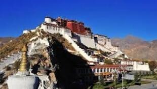 西藏报道图片