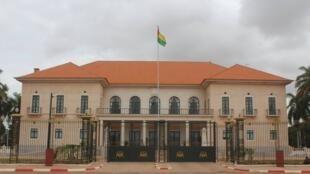 Palácio Presidencial da Guiné-Bissau