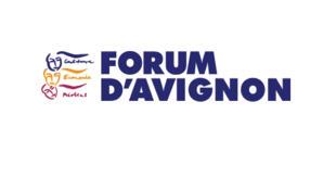 """Le Forum d'Avignon, du 15 au 17 novembre : """"Culture : les raisons d'espérer""""."""