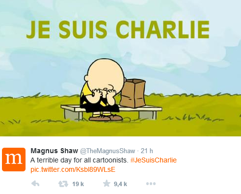 Magnus Shaw