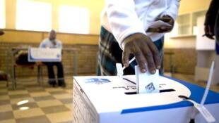 Os são - tomenses votarão de novo a 7 de Agosto