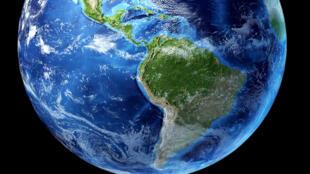 Brasil-América Latina