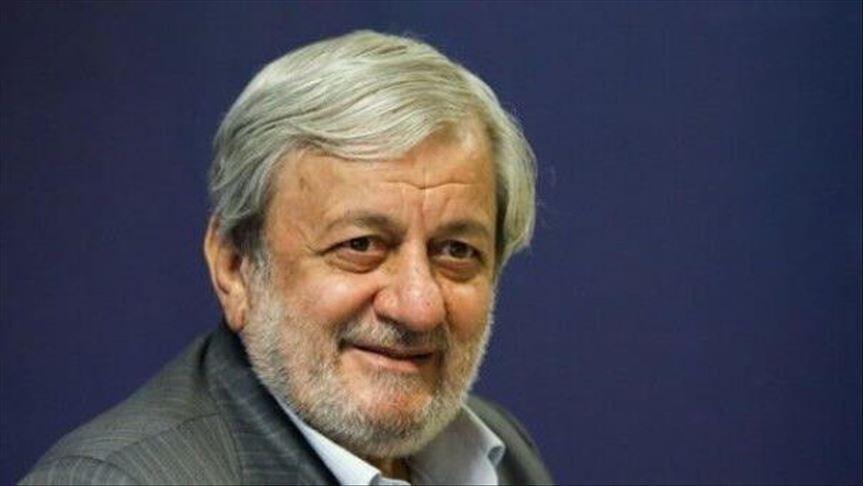 محمد میرمحمدی