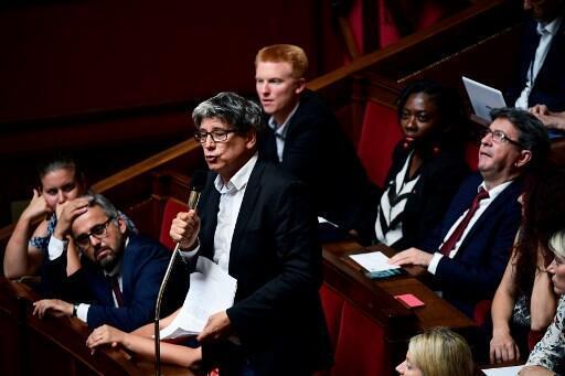 «C'est une indemnité de la trouille», estime le député Insoumis Eric Coquerel.