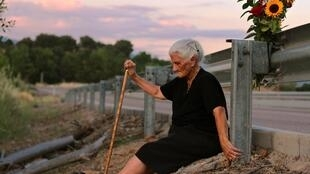 La mère de Maria Martín a été exécutée alors que celle-ci n'avait que six ans. Maria est décédée pendant le tournage du film « Le silence des autres », mais sa fille, Maria Angeles, a pris le relais. « Ma mère serait fière de moi », confie t-elle.