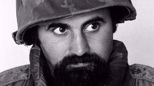 عباس عطار، خبرنگار عکاس ایرانی- فرانسوی در سالهای دهۀ ١٩٧٠