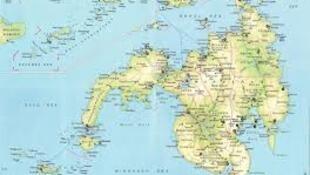 菲律宾 棉兰老岛