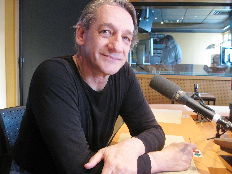 Alberto Ruy-Sánchez en RFI.