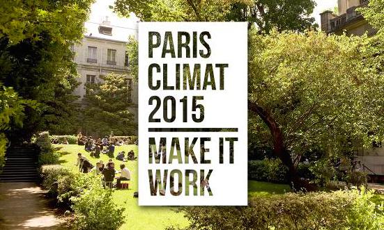 Paris sedia em dezembro a 21 Cúpula do Clima