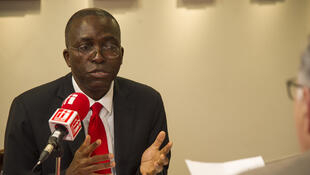 Augustin Matata Ponyo Mapon, Premier ministre de la RDC.