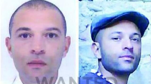 法警称头号通缉犯阿里在港吁港人提防并提供消息(photo:RFI)
