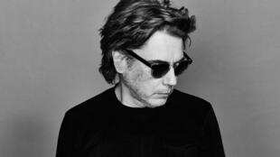 Le compositeur et musicien Jean-Michel Jarre pour son album «Electronica, Vol.1 : The Time Machine».