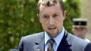 Bernard Bajolet, actuel directeur de la DGSE, autour duquel s'articulera le nouveau dispositif centralisé de gestion des otages d'Arlit.
