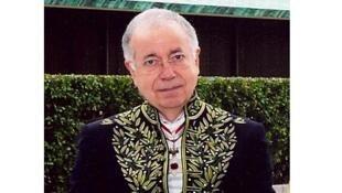 Жан-Робер Питт - член французской Академии
