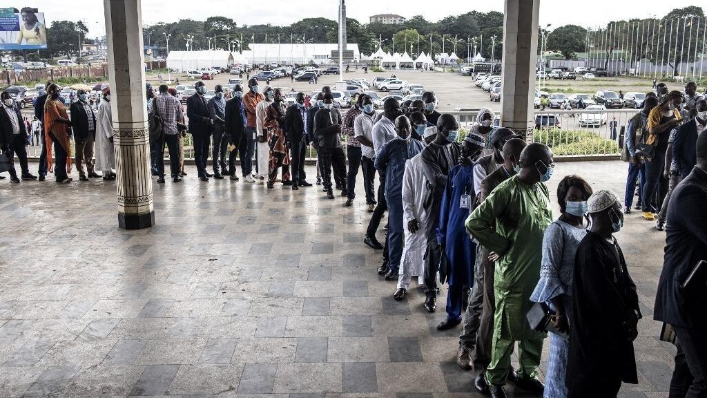 Guinée: les concertations nationales se poursuivent avec la société civile et la diaspora