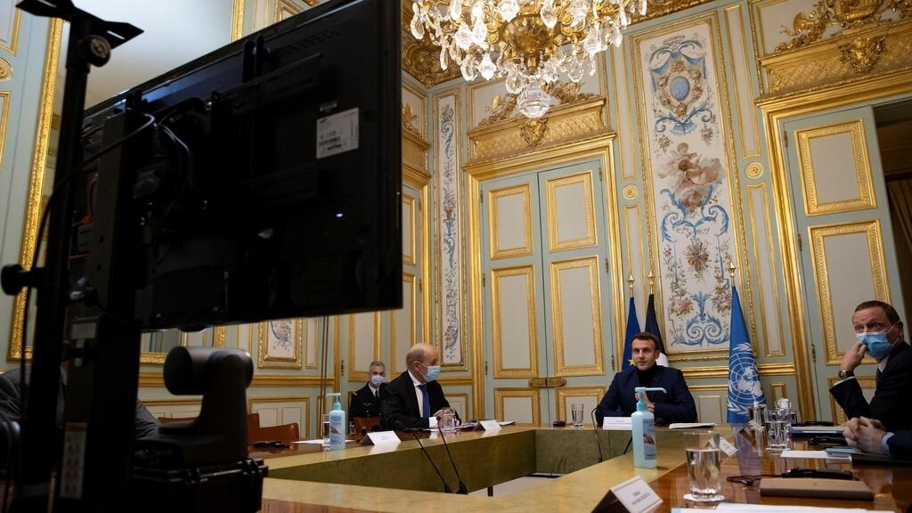 Liban: une conférence sur l'aide internationale au message très politique