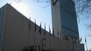 2014年聯合國大會即將開幕  網絡照片 DR