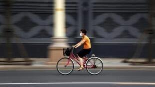 1300000 chinois sont morts chaque année à cause de la pollution selon une enquête.