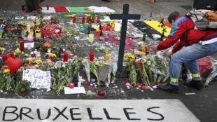 Дело о двойном теракте в Брюсселе передали в суд присяжных