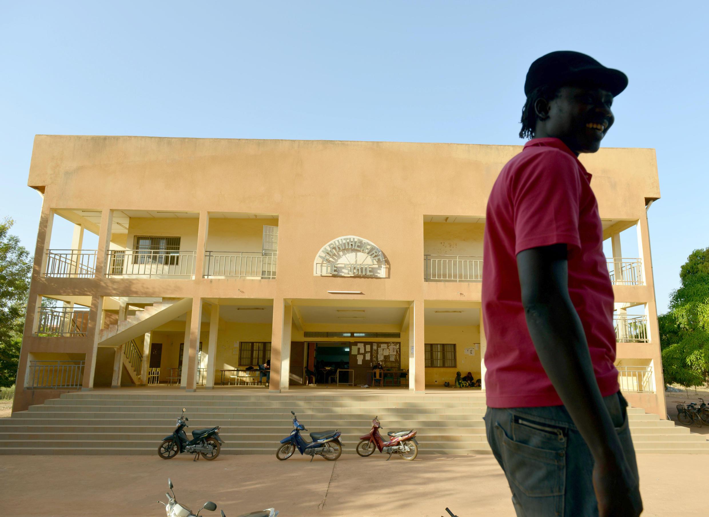 L'Université de Ouagadougou prend le nom du premier Africain agrégé d'Histoire, le professeur Joseph Ki-Zerbo.
