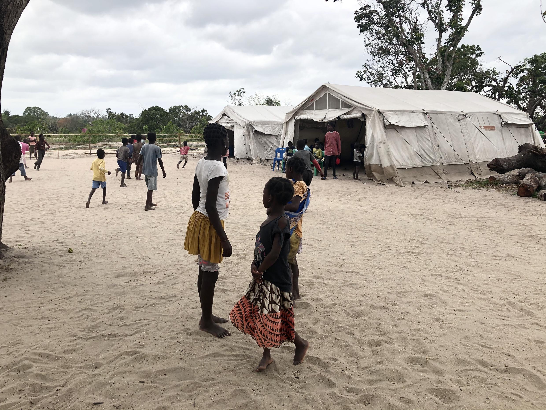 Moçambique: Meninas continuam ameaçadas pelos casamentos precoces