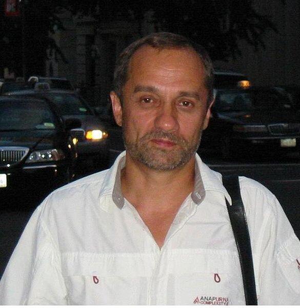 Александр Подрабинек