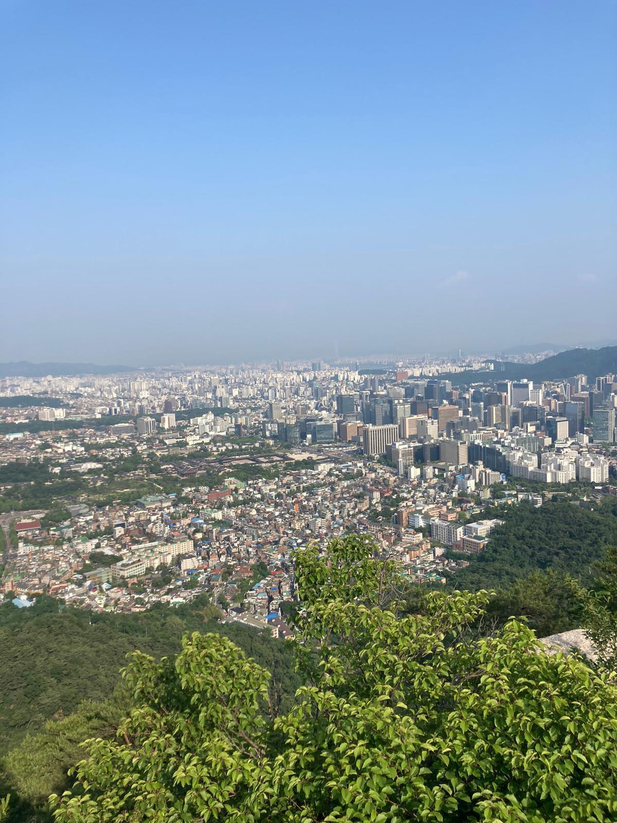 Séoul photo 4