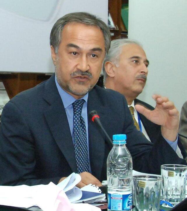 Mohammad Daud Sultanzoy