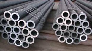 中國產無縫鋼管