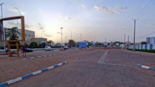 Boulevard_de_la_République,_Niamey_(5773692148)