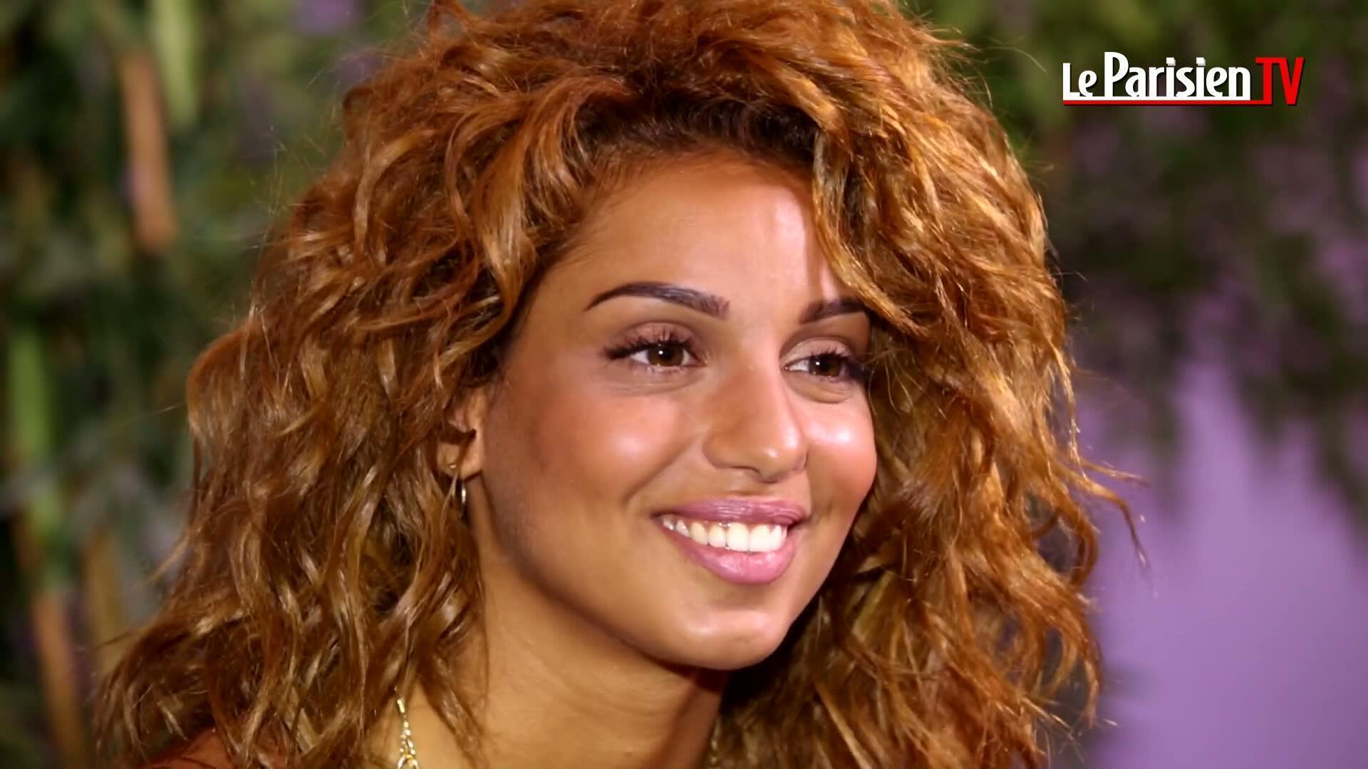 Певица Тал - интервью изданию Le Parisien