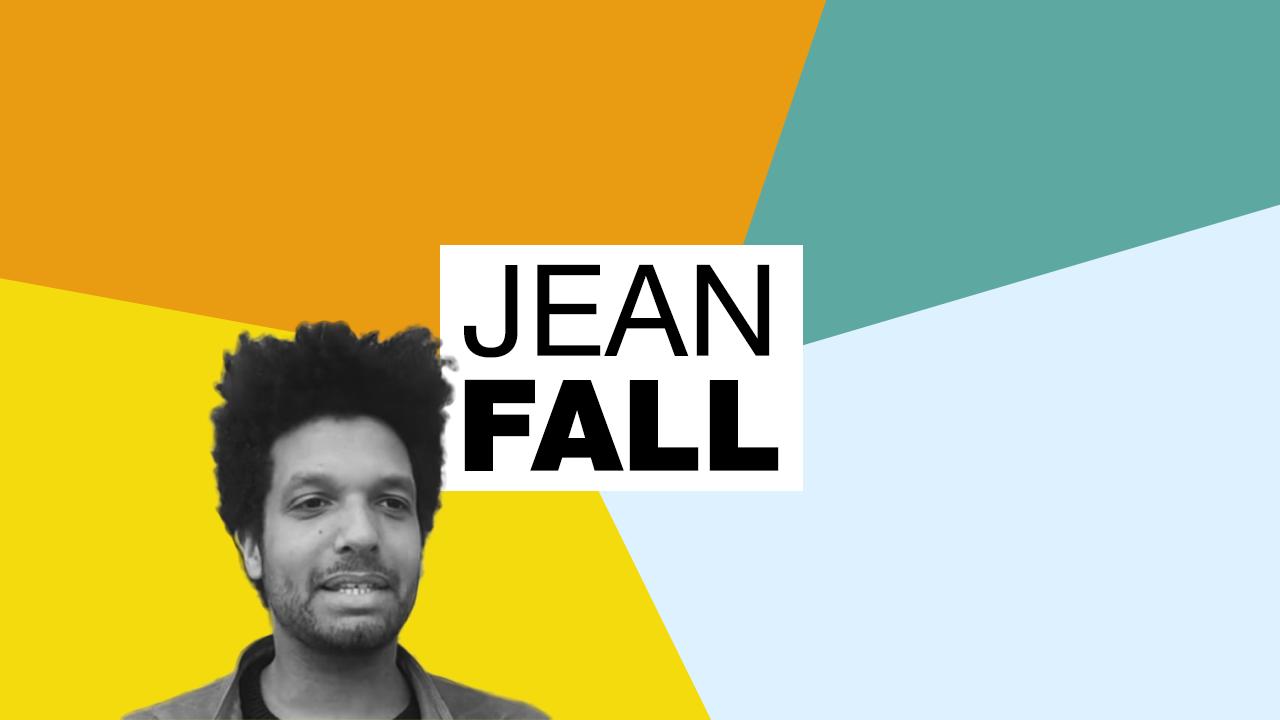 Jean Fall : le cinéma à portée d'Afrique